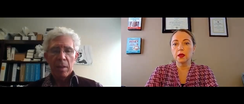 A Must-See Interview with Dr. Moss, Experienced Researcher and Nutrition Expert