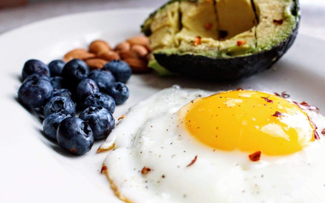 Inflammatory Bowel Disease (IBD) Diet