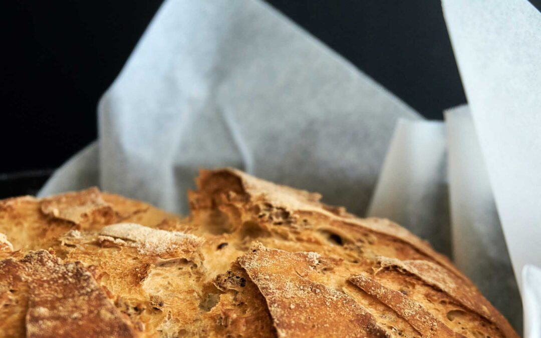 What Is Gluten-Free? Learn about the Benefits Of Gluten-Free Lifestyle.